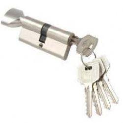 Цилиндр NW-60 Domax (ключ-вертушка)