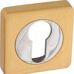 Накладка под ключ квадратная